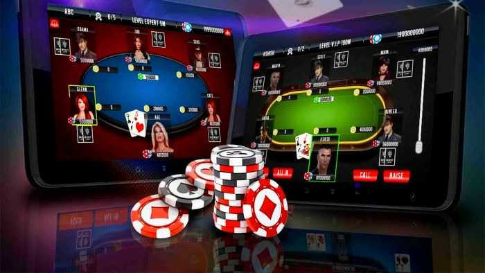Poker Games Online A Great Way To Have Fun Even Without Money Casino Card Games Australia
